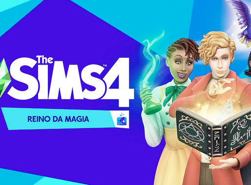 The Sims 20 anos