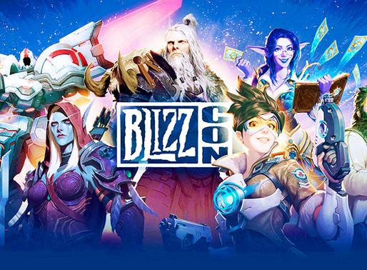 Blizz Con 2019