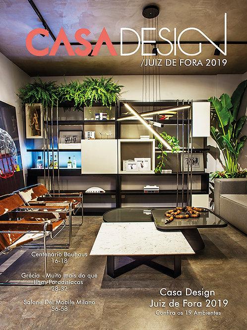 Revista Casa Design Juiz de Fora 2019 (PDF)