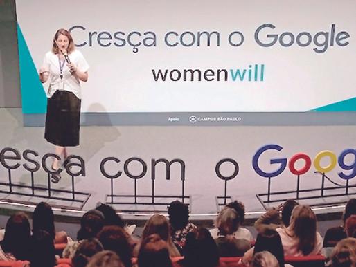 Cresça com o Google