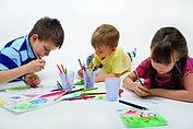 живопись на английском для детей и взрослых