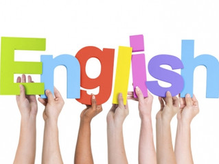 интенсивный курс английского языка для детей и мам