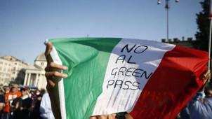 ROMA, 9 OTTOBRE, CI SIAMO! TUTTI A PIAZZA DEL POPOLO CONTRO IL GREEN PASS... NOI SIAMO IL POPOLO!