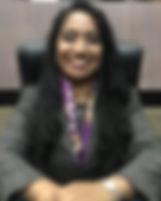 Dra. Gladys Martínez Santiago
