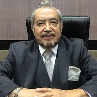 Dr. Omar Garfias Rojas