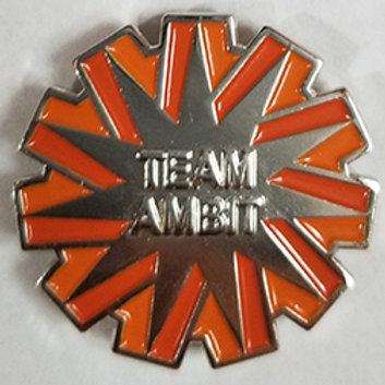 100 Team Ambit Lapels
