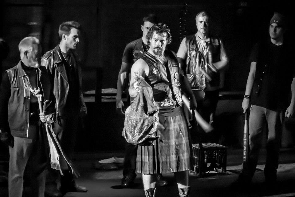Macbeth GCLT