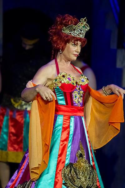 Phantom of the Opera - Spotlight