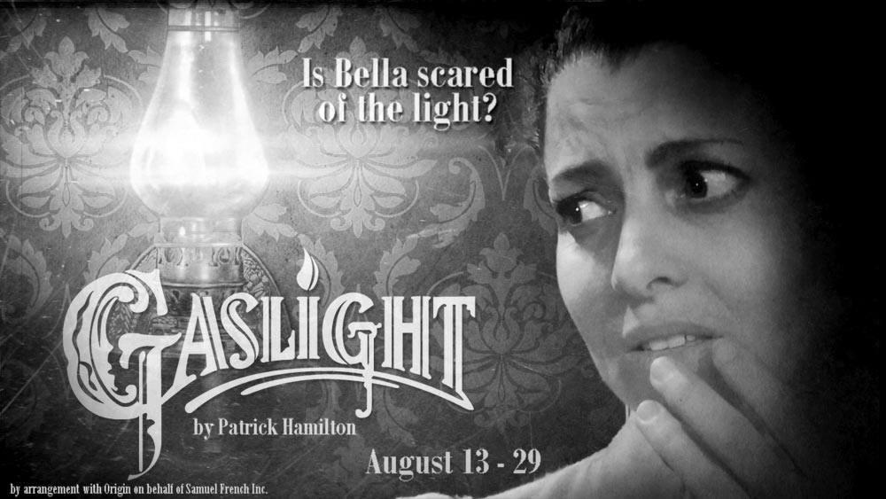 Gaslight - Tugun