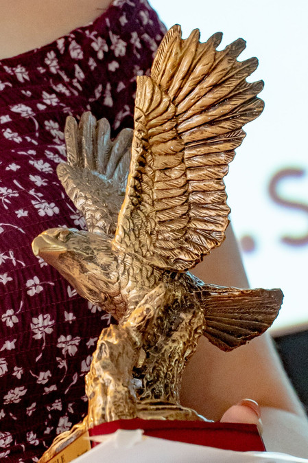 The Eagle Trophy