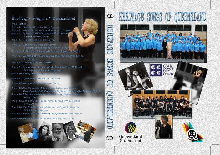 Gold Coast City Choir Cover of Q150