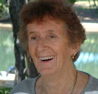 Edna Woodall