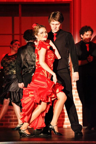 Fame - Tweed Theatre Company