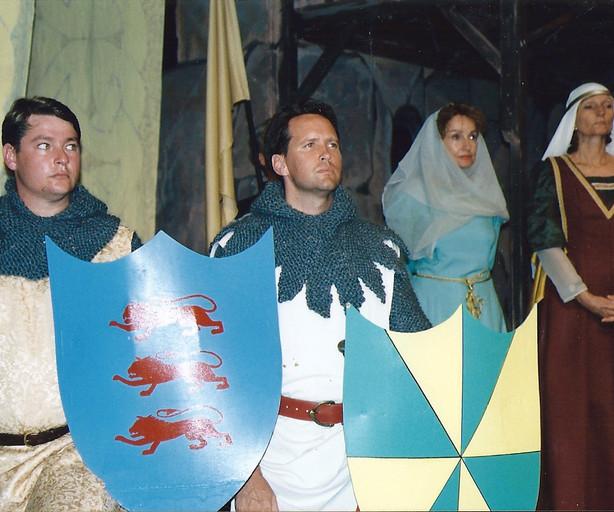 Camelot - GCLT