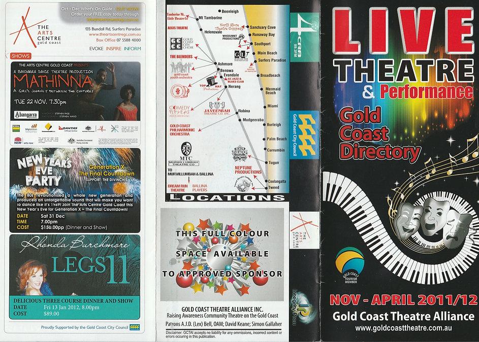 Directory Cover Nov 2011 - April 2012 IM