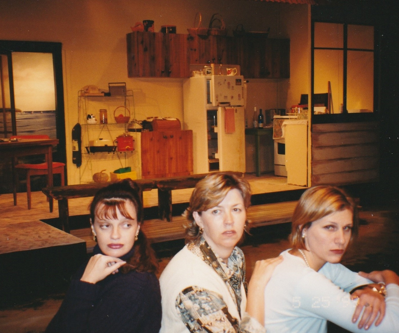 Hotel Sorrento 3 sisters