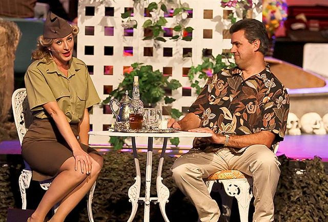 Tweed Theatre - South Pacific