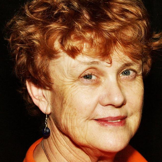 Christine McLaughlan
