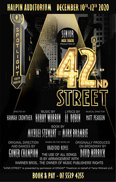 42ND STREET Promo POSTER.jpg