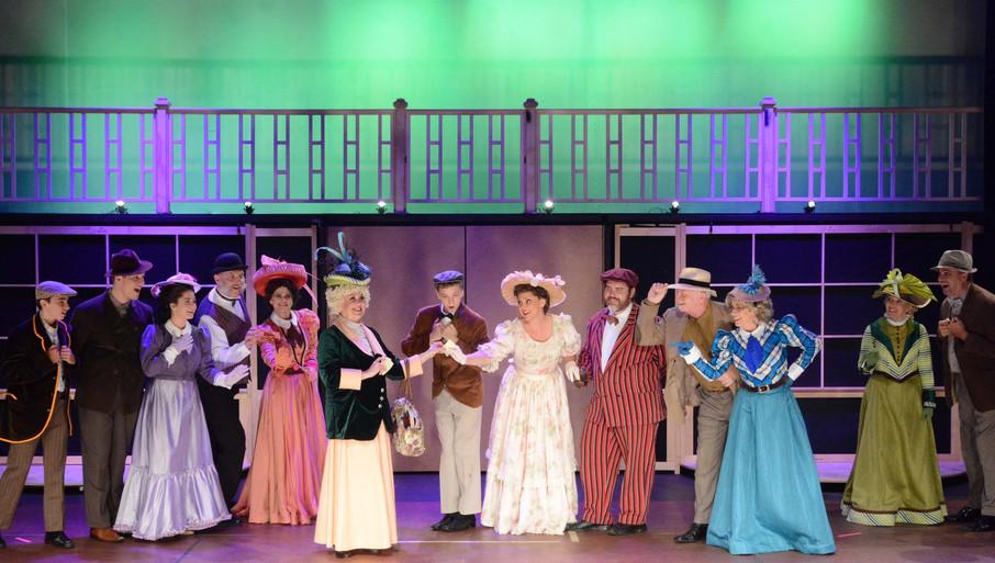 Hello Dolly Gold Coast Little Theatre