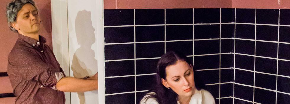 Communicating Doors - Javeenbah Theatre