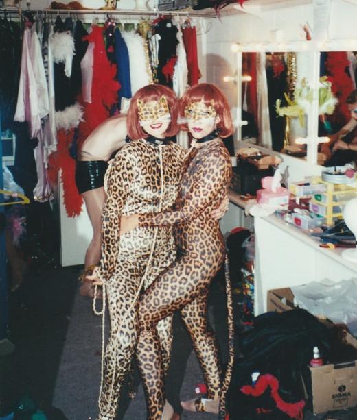 La Cage aux Folles Spotlight Theatre - 2001