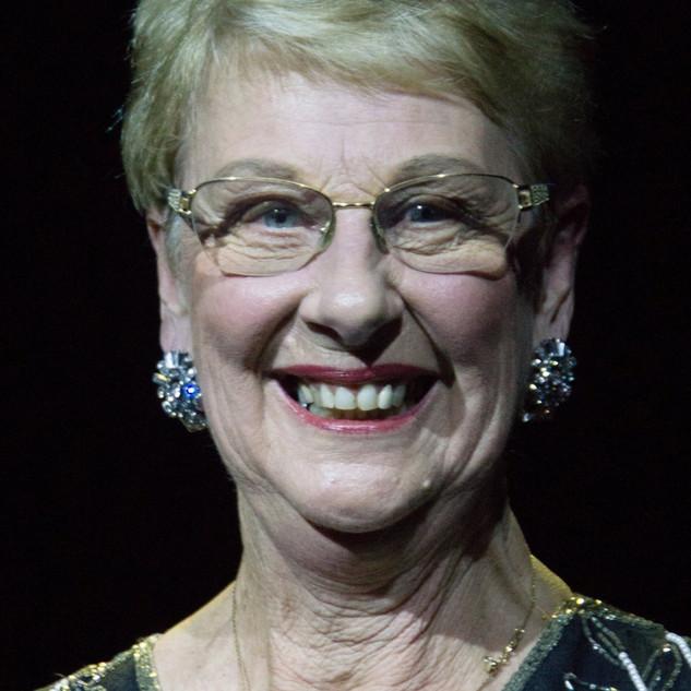 Kay Boxall