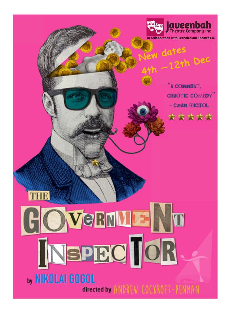 Javeenbah Govt Inspector