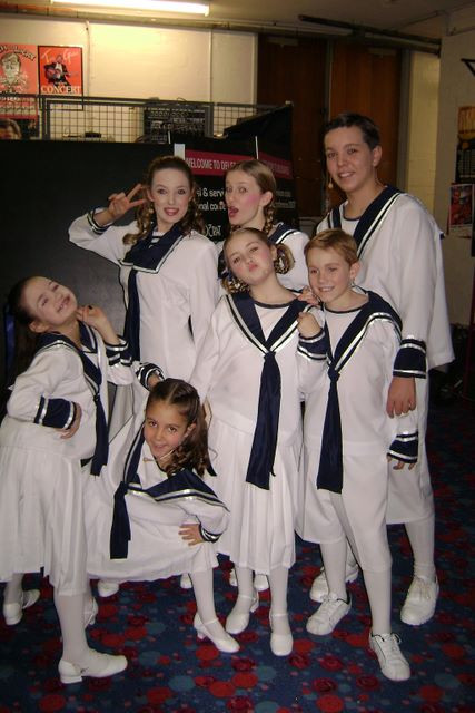The Sound of Music - Tweed Theatre