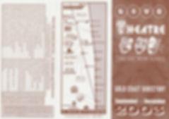 Directory cover September December 2003I