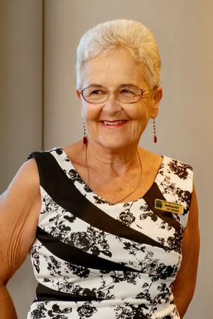 Margaret Radcliffe DSA 2019