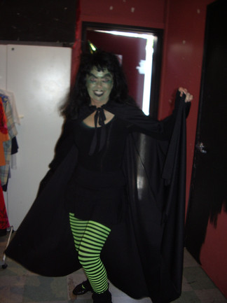 Puss in Thongs - Village Theatre, Sanctuary Cove
