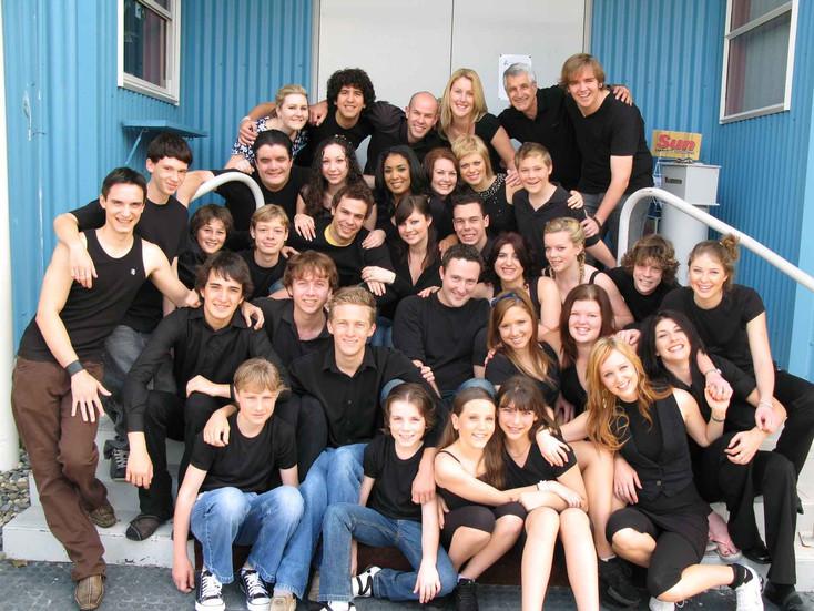 West-Side-Story- North Shore theatre Company & Village Theatre, Sanctuary Cove