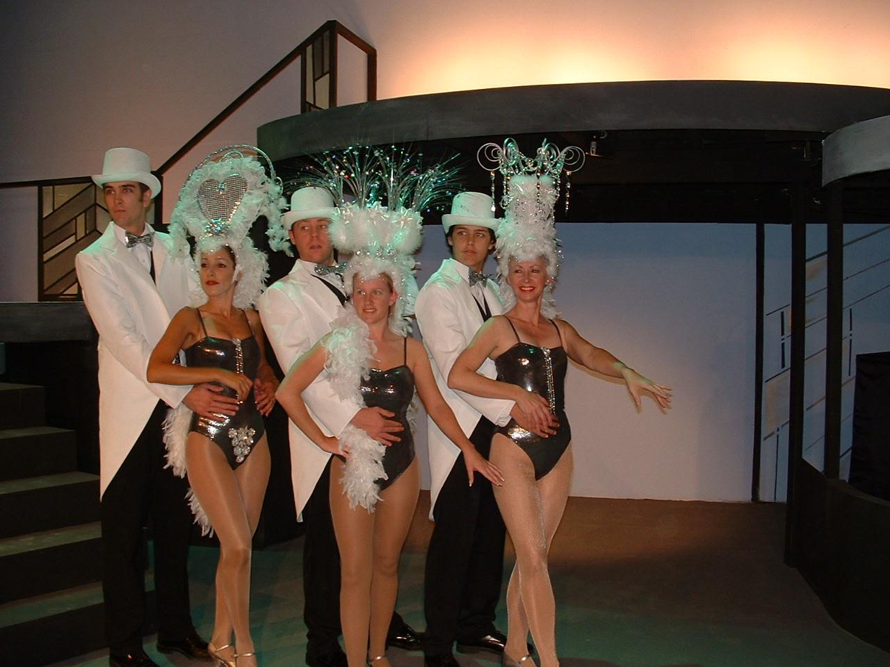 Follies - Spotlight Theatre