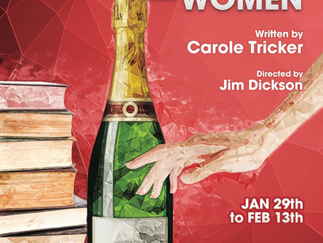 SOME OF MY BEST FRIENDS ARE WOMEN OPENS 29th January