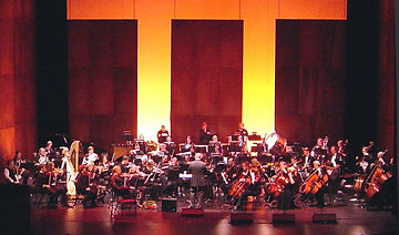 GC Philharmonic Orchestra GC Arts Centre