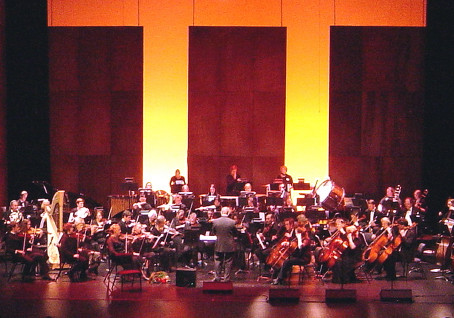 GOLD COAST PHILHARMONIC ORCHESTRA XMAS CONCERT