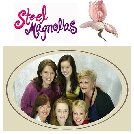 Steel Magnolias - Javeenbah Theatre