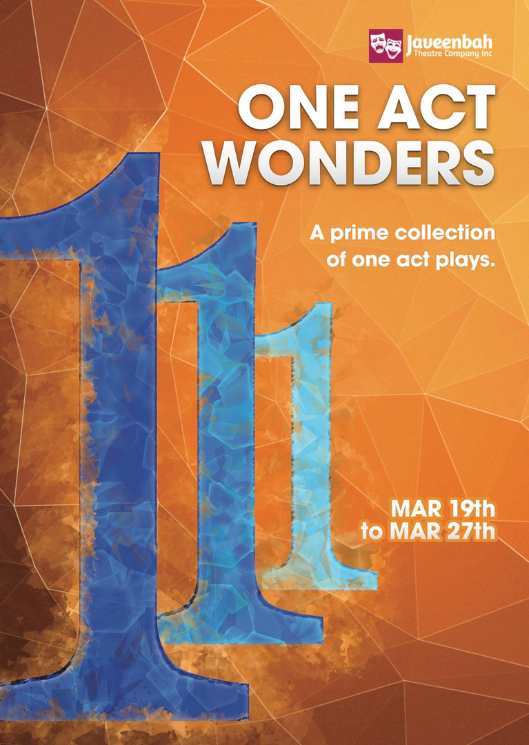 One Act Wonders
