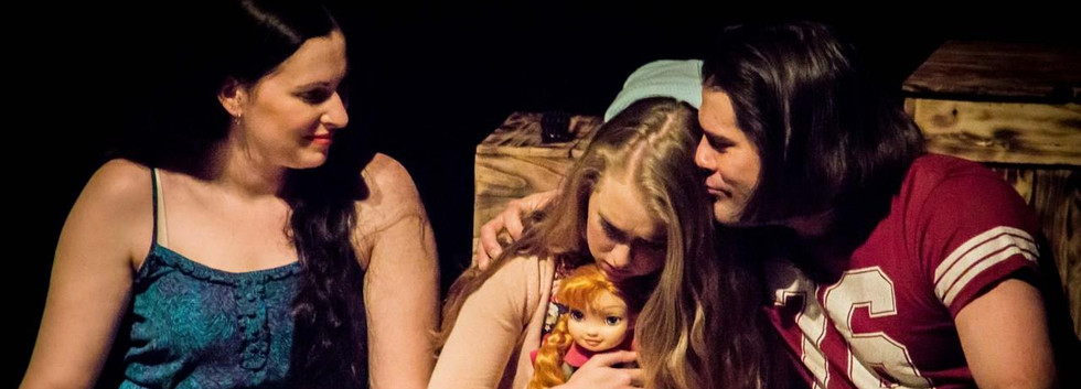 14409Wolf Lullaby Gold Coast Little Theatre