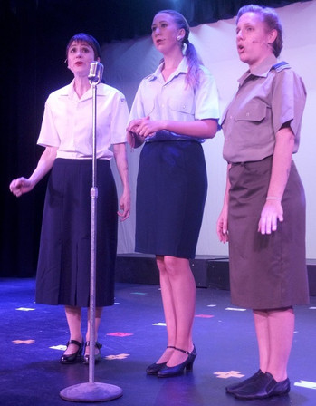 Tweed Theatre