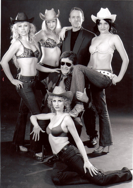 Strippers - GCLT