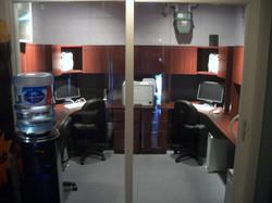 Graphics Room
