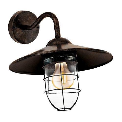 Настенный светильник MELGOA