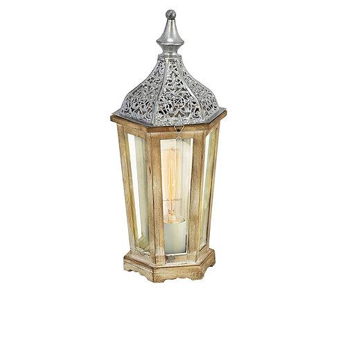 Настольная лампа KINGHORN