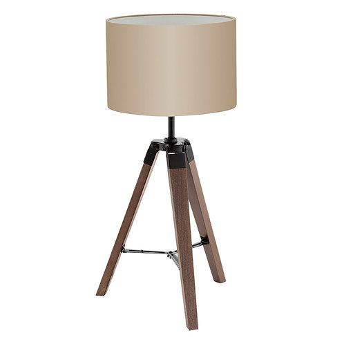 Настольная лампа LANTADA на треноге