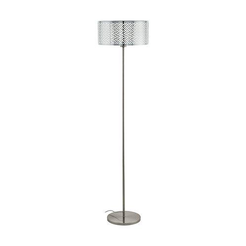49163 Настольная лампа LEAMINGTON 1