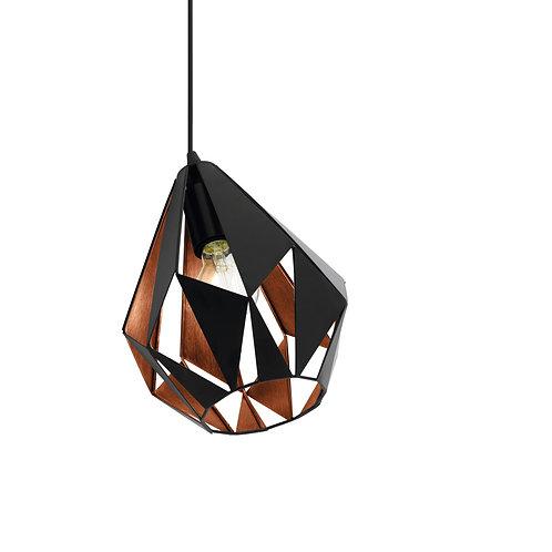 Настольная лампа CARLTON 1