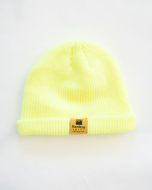 The Slouch Beanie in Plutonium