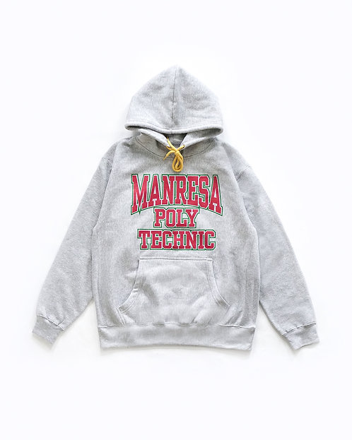 Higher Learning Hoody